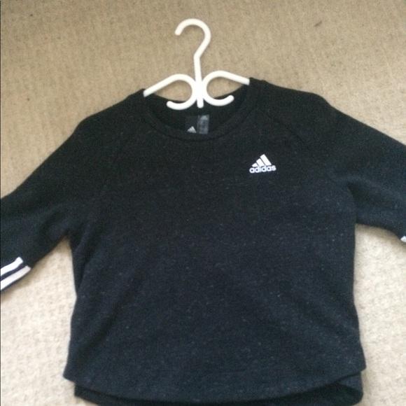 adidas Sweaters - Adidas Sweatshirt